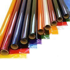 where to buy colored cellophane cellophane gift wrap ebay
