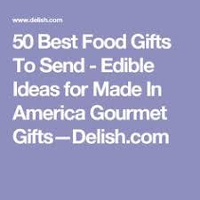 Food Gifts To Send A Sugarwish Starts As A Sweet Thought Or U201cwish U201d Which Is Sent As