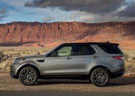 land rover discovery exterior 2018 land rover discovery improves on a lot of details
