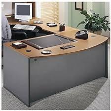 sauder 420606 palladia l desk vo a2 computer vintage oak amazon com sauder avenue eight l shaped desk in wind oak kitchen