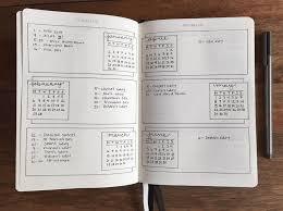 drawing layout en espanol future log inspiration bullet journals bullet and journal