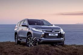 mitsubishi pajero sport mitsubishi shogun sport to go on sale in uk in spring 2018 autocar