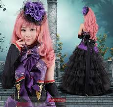 online get cheap luka cosplay gown aliexpress com alibaba group