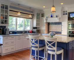 blue and white kitchen ideas blue and white kitchen decor kitchen and decor