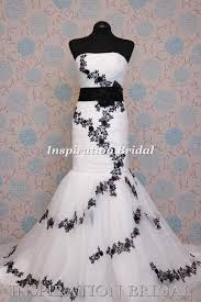 1370 black white ivory wedding dresses corinne s5305 inspiration