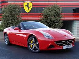 Ferrari California Coupe - 2015 ferrari california gb trading autohouse