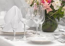 Set Table by Table Gathering Stock Photos Royalty Free Table Gathering Images