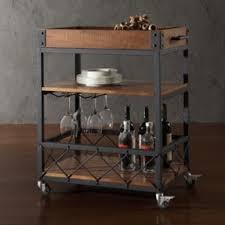 kitchen wine cart foter