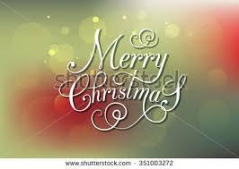 merry happy new year happy stock vector 351003272