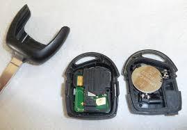 nissan armada key fob not working mel u0027s notes repairing a ford focus or mondeo keyfob remote