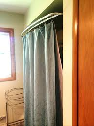 Stand Up Shower Curtains Bamboo Shower Curtain Bamboo Shower Curtain Liner Juniorderby Me