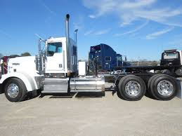 w900l used 2002 kenworth w900l tandem axle daycab for sale in ms 6403