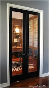 Interior Door Designs For Homes Best 25 Paint Doors Black Ideas On Pinterest Black Interior