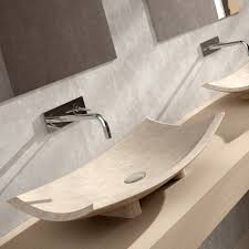 Stone Bathroom Sinks by Luxury Stone Bath Sink