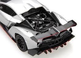 lamborghini veneno model car 1 24 lamborghini veneno model kit deluxe c w engine detail and