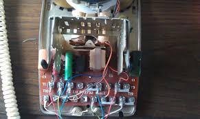 746 telephone not ringing uk vintage radio repair and