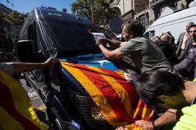 rajoy zeigt sich gegenüber katalonien weiter kompromisslos