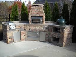 Kitchens Bunnings Design Outdoor Kitchen With Green Egg Quikrete Diy Queen Joinery Range