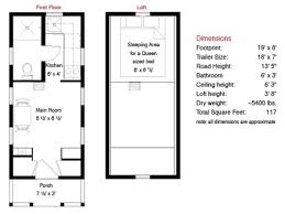 pictures tumbleweed house plans free home decorationing ideas