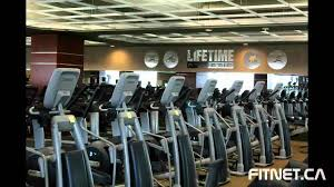 la fitness hours thanksgiving life time fitness club in mississauga on youtube