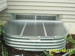 tips lowes window well covers basement egress window kit
