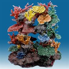 r067 reef fish tank decoration for saltwater aquariums