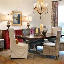 informal dining room ideas transitional eclectic casual dining room photos