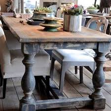 Farmhouse Patio Table by 260 Best Dining Room Images On Pinterest Farm Tables Dining