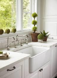 Cast Iron Kitchen Sinks by Cast Iron Vs Stainless Steel Honeybear Lane