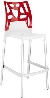 tabouret cuisine avec dossier chaise et tabouret de bar chaise et tabouret de bar with chaise et