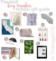 New Hampshire gifts for travelers images Style spotter the lazy travelers 39 2016 holiday gift guide jpg
