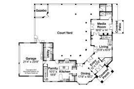 mediterranean house floor plans 55 mediterranean house floor plans mediterranean house plans
