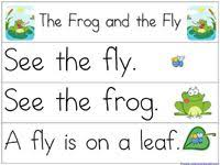 frog theme printables as well as frog parts image pinned here