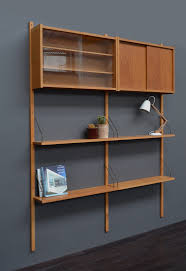 danish ps system modular wall shelving by peter sorensen for