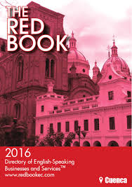 the red book cuenca 2016 by positive community magazines issuu