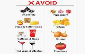 foods to avoid with acid reflux u2022 acid reflux off
