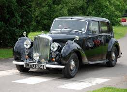 classic bentley coupe bentley mark vi wikipedia