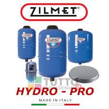 zilmet vasi di espansione prezzo vaso espansione zilmet hydro pro ce ped 2014 68 eu