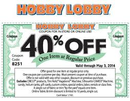 hobbylobby com crafty store coupons for the week 4 27 calvary couponers and