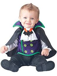 Kung Fu Halloween Costume Amazon Incharacter Unisex Baby Vampire Halloween Costume
