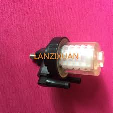 aliexpress com buy outboard 61n 24560 00 fuel filter assy for