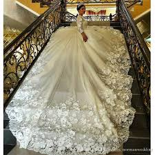 royal wedding dresses luxury lace royal wedding dresses sleeve florals cathedral