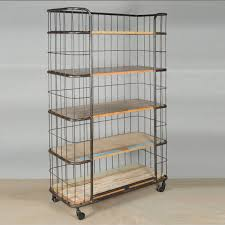 Bakers Rack With Wheels Shelves Awesome Rolling Storage Shelves Rolling Storage Racks And