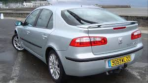 renault laguna ii tuning cars youtube