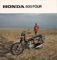 Honda Cx Series Wikipedia Vintage Honda 500 Motorcycle