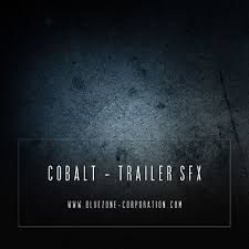 cobalt trailer sfx library cinematic sample pack for download