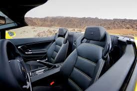 lamborghini car seat 2014 lamborghini gallardo reviews and rating motor trend