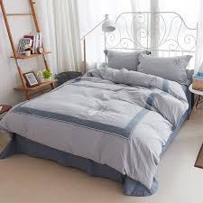 Buy Bedding Sets by Embroidered Bedding Home Beds Decoration