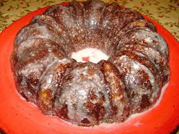 year on the grill caribbean pineapple upside down rum cake