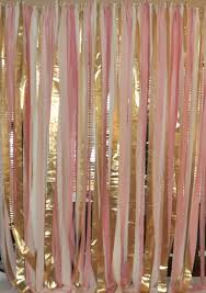 Gold And Pink Party Decorations Party Decorations Follow My Party